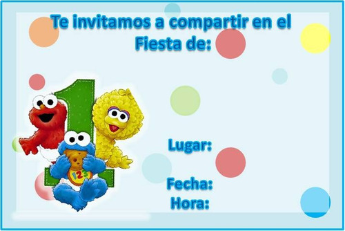 Dibujos Para Colorear De Elmo Bebe: Imagenes De Plaza Sesamo Bebés Imagui