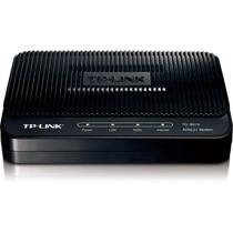 Modem Tp-link Adsl2 + Td-8616 Internet 24mbps Rj-45