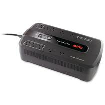 Ups Apc Regulador De Voltaje 750va 120v 10 Tomas Be750g