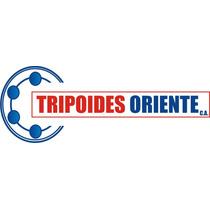 Copa Con Triceta Tripoide Chevrolet Aveo Sincronico 22x34