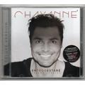 Chayanne.en Todo Estaré. Deluxe Versión. Cd Original Nuevo