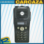 Kit Carcasa Radio Motorola Ep450 Con Pantalla Y Teclado