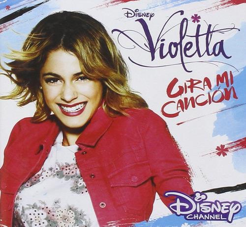 Violetta Bs