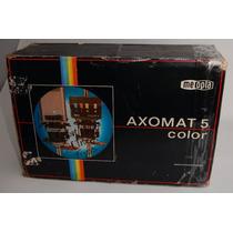 Ampliadora Axomat5