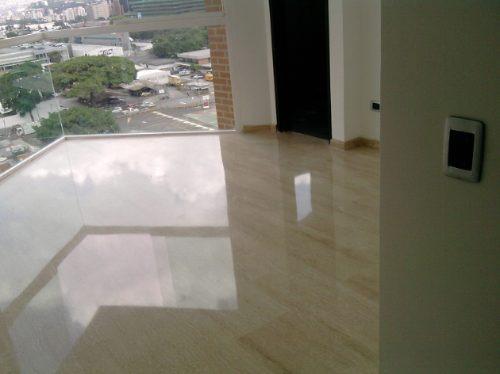 Emplomado y cristalizado de pisos de granito marmol null for Marmol para pisos