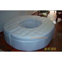 Muebles Lounge En Forma De C ¡en Oferta!