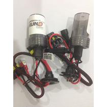 Bombillo Hid H7, H1, 9005, 9006, H3, H11, 880 8000k 35 Watts