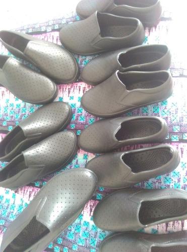Zapatos para chef cocina enfermeria 1100 vxqjo for Zapatos de cocina