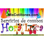 Cotillones Hora Loca Combos Fiestas Sombreros Foami Bodas