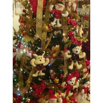 Adornos Para El Arbolíto De Navidad