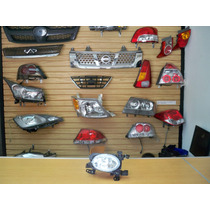 Carello Honda Fit 2009 - 2010