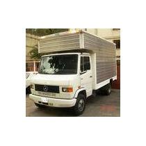 Repuestos Para Camiones Mercedes Benz 1720-lo711/712