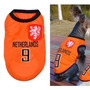 Camisetas De Futbol Para Mascotas Perro Gato Jersey Chaleco