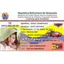 Formato Editable De Cedulas Licencias Invitaciones Y Mas!!!!