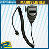 Microfono Compacto Para Radios Moviles Kenwood Kmc-30