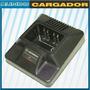 Cargador Motorola Ht1000 Mt2000 Mtx800 Mts2000 Etc