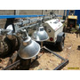 Maquinaria Pesada Plantas Eléctricas