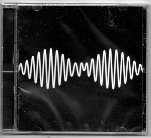 Arctic Monkeys. Am. Cd Original Nuevo Bs.F.499 T7Yck ...