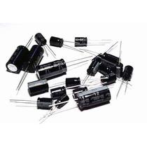 Condensadores De 1500 Y 2200 X 6.3v, Utiles En T/madres