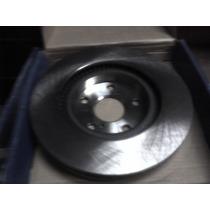 Disco O Rotor De Frenos Delantero Hyundai Sonata 2007-2013