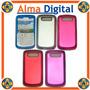 Carcasa Aluminio Silicon Blackberry Bold 2 9700 9780 Estuche