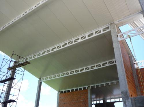 techos economicos para casas jefes de cuadrilla en salta On techos modernos y economicos