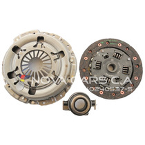 Kit Clutch Croche Embrague Fiat 147 Uno Tucan Spazio 1.3 Luk