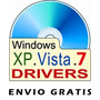 Lenovo 6010-a38 Drivers Windows Xp O 7 - Envio Gratis