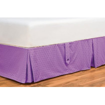 Cubrebox Individual,colchon, Habitacion, Cuarto, Camas, Box