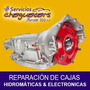 Reparacion Cajas Automaticas - Hidromaticas