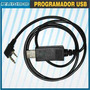 Cable Programacion Usb Driver Kenwood Tk2202 / 3202 Etc