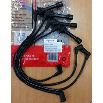 Cable Bujias Honda Civic 1.6lts. 4 Cil 16v.