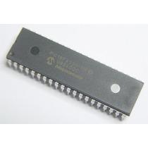 Microcontroladores Pic18f4550-i/p Microchip Pic 18f4550
