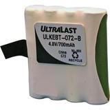 Kebt-072 Baterias Para Motorola Sx-700 4.8v