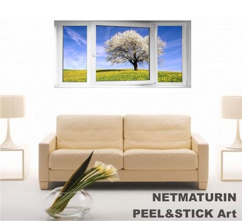 Vinilos decorativos ventanas trampantojo ss12 bs for Precios vinilos decorativos