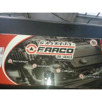 Empacadura Camara Sierra 280/300 Fi Lado Derecho Motor 171