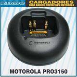 Cargador Rapido Para Portatil Motorola Pro3150