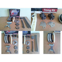 Kit Cadena Tiempo Jeep Cherokee Liberty 3.7 Y Dakota