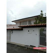 Casa En Venta En Distrito Capital - Caracas - Baruta (este)