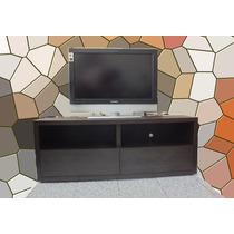Muebles Para Tv De 32 40 47 55 Dv Bluray De Lujo