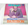 Damiron Piano Y Ritmo Merengue! ( Disco De Vinil )