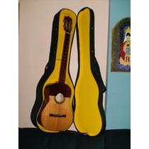 Cuatro De Concierto De Afamados Luthieres Caroreños