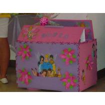 Cotillones,cajas De Regalo,nombres Para Babyshower Y Nacimie