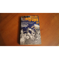 Libro Caballo De Troya 3 Tres Jj Benitez J J Tengo+