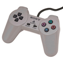 Control Playstation Ps One 1 Scph - 1080 Stylemark