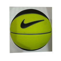 Balon De Basketball Nike Mini, Para Niños Bb0499. Baloncesto