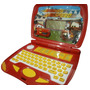 Computador Portatil Para Niños Laptop Cars. Myp Mom12