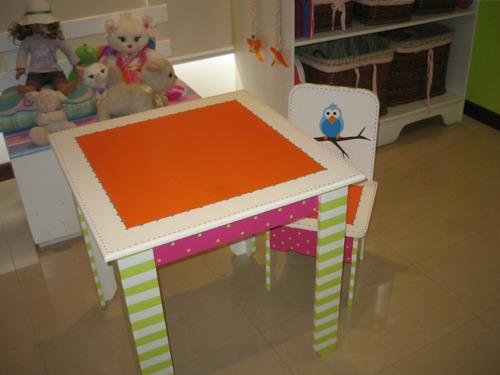 mesas infantiles bs sofms precio d venezuela ForMesas Infantiles Precios