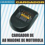 Cargador Lento A8 Magone By Motorola