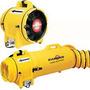 Alquiler Y Venta De Equipo De Extractor - Ventilador Ramfan